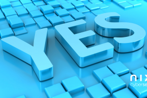 CISO says Yes