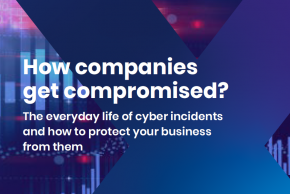 How companies get compromised