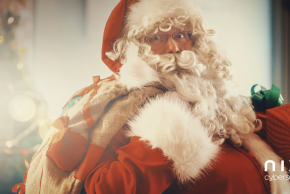 Santa claus and IEC 62443 industrial cybersecurity standard