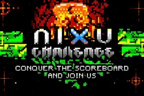 Try your skills in the Nixu Challenge 2020!